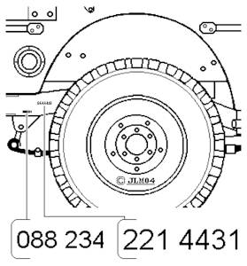 Jeep Cj2a Electrical Wiring Diagram on 1988 bmw e30 wiring diagrams